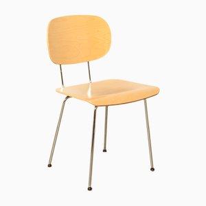 Gispen 116 Stuhl von Wim Rietveld für Gebr. van der Stroom, 2000er