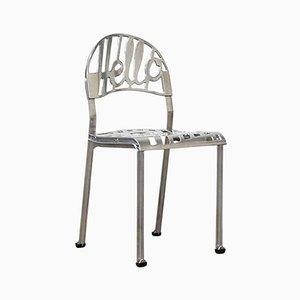 Hello There Stuhl von Jeremy Harvey für Artifort, 1950er