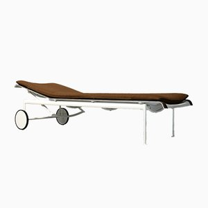 Mid-Century Garden Daybed by Richard Schultz for Knoll, 1966