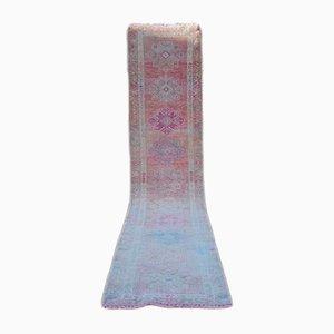 Vintage Caucasian Rug, 1970s