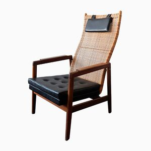 Lounge Chair by P.J. Muntendam for Gebroeders Jonkers Noordwolde, 1960s