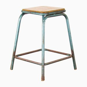 Industrial Stool from Mullca, 1960s