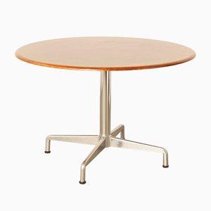 Runder SBC Tisch von Anna Castelli Ferrieri für Castelli, 1960er