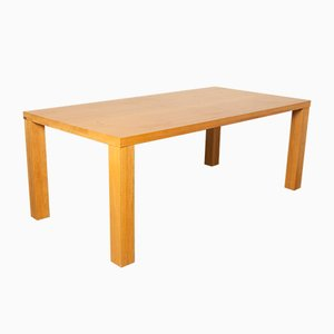 Solid Oak 200 Table from Bert Plantagie, 2000s