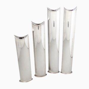 Set di vasi Giselle di Lino Sabattini, anni '60