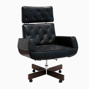Vintage Ambassador Armchair by Jorge Zalszupin