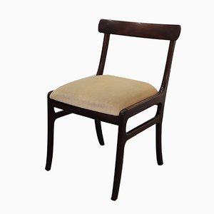 Rungstedlund Stuhl von Ole Wanscher für Poul Jeppesens, 1960er