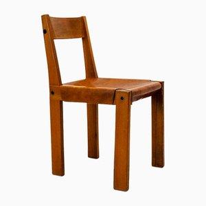 Vintage S24 Stuhl von Pierre Chapo