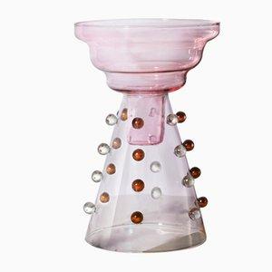 Vase Arabesque 01 par Serena Confalonieri