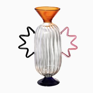 Vaso Arabesque 02 di Serena Confalonieri