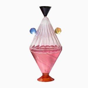 Vaso Arabesque 05 di Serena Confalonieri