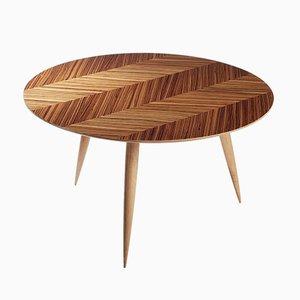 Tavolino da caffè Zebva di Futuro Studio, 2018