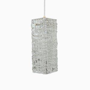 Lampe à Suspension par J.T. Kalmar, 1960s