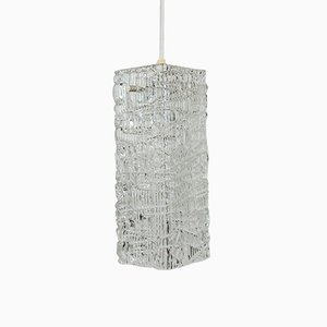 Pendant Lamp by J.T. Kalmar, 1960s