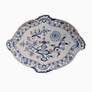 Piatto da dessert vintage di Meissen