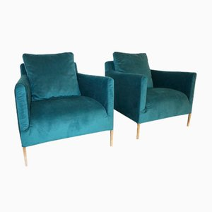 Vintage Solo Armchairs by Antonio Citterio for B&B Italia