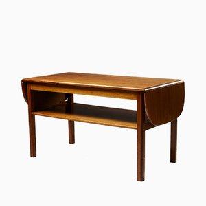 Occasional Table by Josef Frank for Svenskt Tenn, 1950s