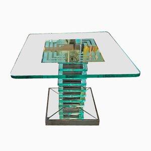 Table Basse Vintage par Pietro Chiesa pour Brusotti, 1930s