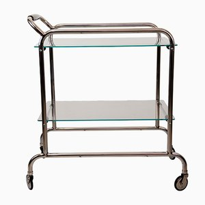 Art Deco Serving Cart, 1920s