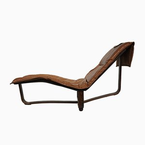 Chaise Lounge by Ingmar Relling for Westnofa, 1970s