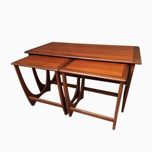Tables Gigognes Vintage, 1970s