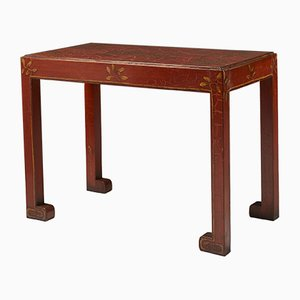 Swedish Occasional Table by Carin Nilsson, 1930s