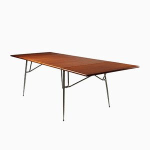 Dining Table by Børge Mogensen for Søborg, 1952
