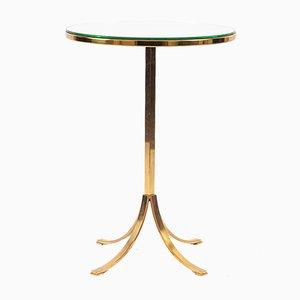 Tavolino Regency Mirrored, Germania, anni '50