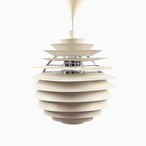Lampe à Suspension Louvre par Poul Henningsen pour Louis Poulsen, 1960s