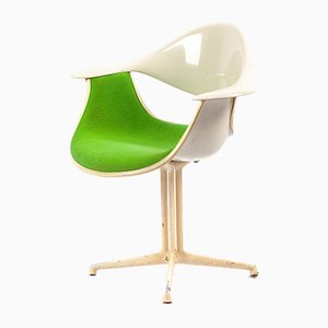 Shell Stuhl von George Nelson, 1960er