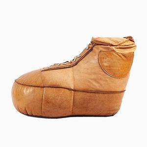 Pouf Sneaker di de Sede, anni '70