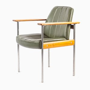 Lounge Chair by Sven Ivar Dysthe for Dokka, 1960s