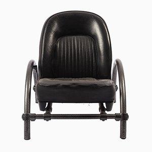 Rover Stuhl von Ron Arad für OneOff Ltd., 1980er