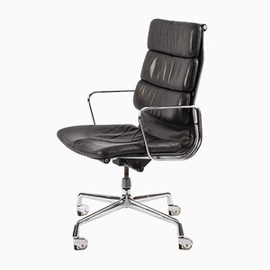EA 219 Swivel Chair by Charles & Ray Eames for Herman Miller, 1970s