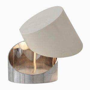 Lampe de Bureau Modèle 298 par Angelo Ostuni pour Oluce Milano, 1962