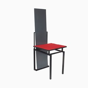 Faizzz Chair by Groupe Nemo for Tebong, 1982