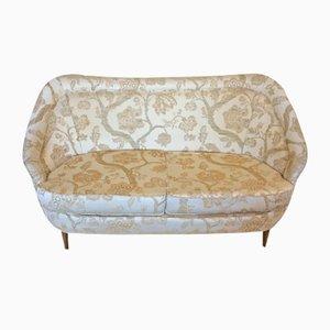 Sofá vintage, años 50