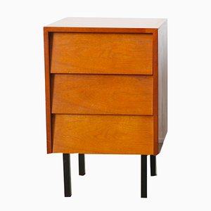 Teak Chest of Drawers by Florence Knoll, 1950s