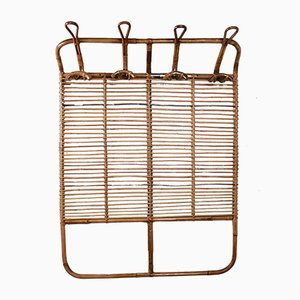 Bamboo Wall Rack from Vittorio Bonacina, 1960s