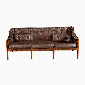 3-Sitzer Sofa von Arne Norell für Coja, 1960er