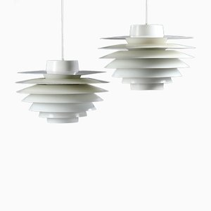 Verona Pendant Light by Sven Middelboe for Nordisk Solar, 1960s