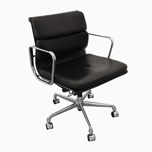 EA 217 Office Chair by Charles & Ray Eames for Vitra, 1990s