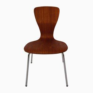 Nikke Stuhl von T. Wirrkala für Asko, 1960er