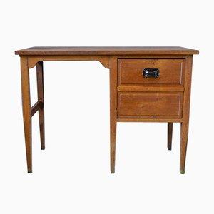 Kleiner französischer Schreibtisch, 1940er