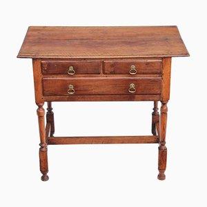 Antique Georgian Occasional Table