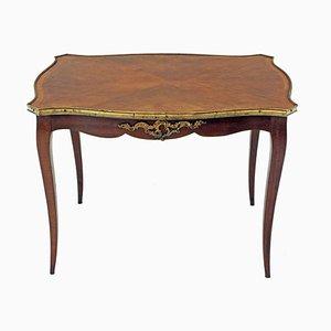 Vintage Ormolu Side Tea Table
