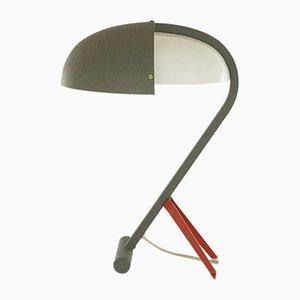 Lampada da tavolo NX 110 di Louis Kalff per Philips, anni '60
