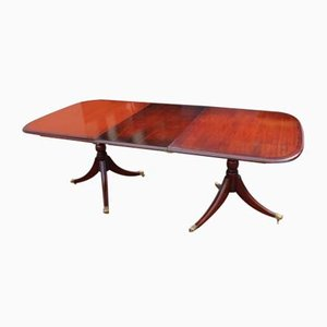 Mahogany Dining Table, 1960s