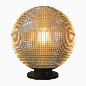 Vintage Table Lamp from Holophane, 1960s