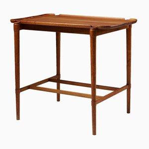Tavolino da caffè nr. 1775 di Peter Hvidt per Fritz Hansen, Danimarca, 1943